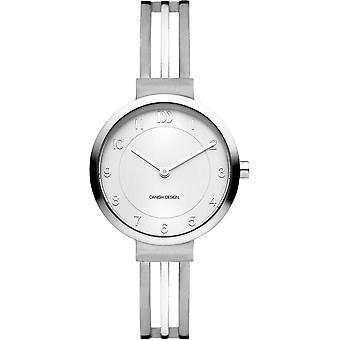 Danish Design IV72Q1277 Tiara Dames Horloge