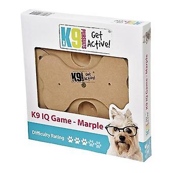 K9 Pursuits Marple Interactive Dog IQ Game
