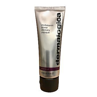 Dermalogica Alder Smart MultiVitamin Power Recovery Masque 2,5 OZ