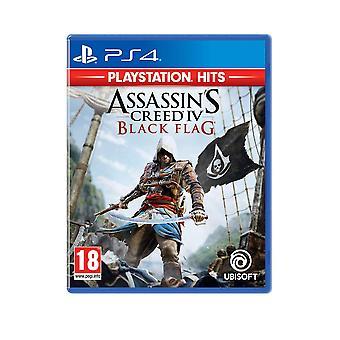 Assassin's Creed IV: Black Flag - PlayStation Hits Edition PS4
