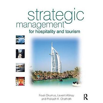 Strategic Management for Hospitality and Tourism by Fevzi Okumus - 97