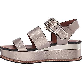 Naturalizer Womens Billie Leather Open Toe Casual Strappy Sandals