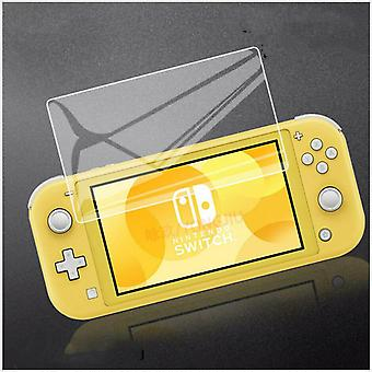for Nintendo Switch Lite Tempered Glass Screen Protector
