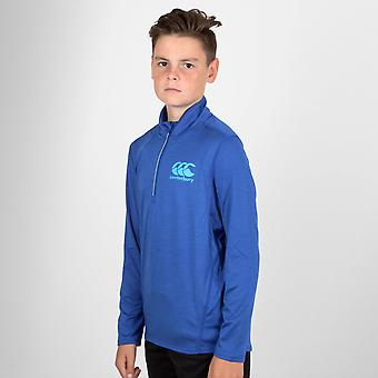 Canterbury Vapodri Track Top Juniors