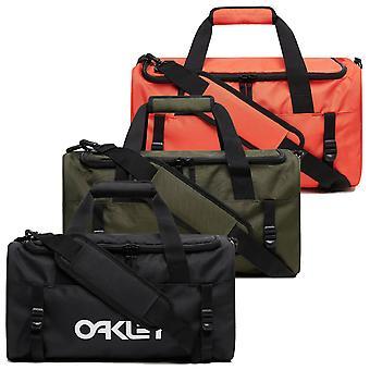 Oakley Miesten 2020 BTS Era pieni irrotettava olkahihna 25L Holdall Duffle Bag