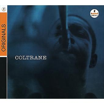 John Coltrane - Coltrane [CD] USA import