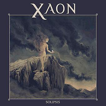 Solipsis [CD] USA import