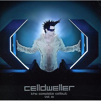 Celldweller - Celldweller: Complete Cellout [CD] USA import
