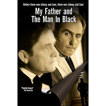 My Father & the Man in Black [DVD] USA import