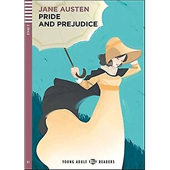Pride and Prejudice by Jane Austen - 9788853605047 Book