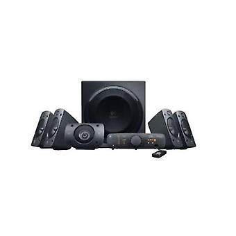 Logitech Z906 Surround Sound Speaker System 5.1