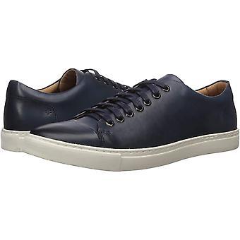 Brothers United Men&s Nahka Luxury Pitsi Classic Muoti Sneaker