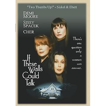 If These Walls Could Talk [DVD] USA import