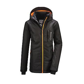 killtec boys functional jacket Lynge BYS JCKT A