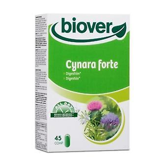 Cynara Forte 45 kapselia