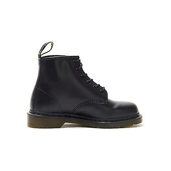 Dr Martens - Shoes - Ankle boots - DM10064001_101SMOOTH_BLACK - Ladies - Schwartz - EU 38