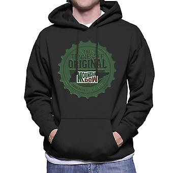 Mountain Dew The Tennessee Original Men's Hooded Sweatshirt