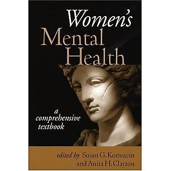 Womens Mental Health