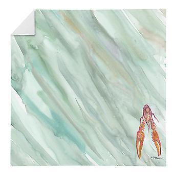 كارولينز كنوز SC2061NAP جراد البحر على المناديل الخضراء سيج