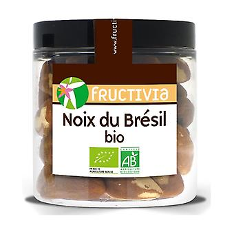 Organic Brazil nuts 130 g