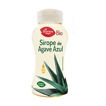 Bio Blue Agave Sirup None
