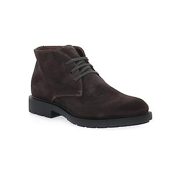 Nero Giardini 001651102 universal winter men shoes