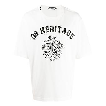 ヘリテージ ロゴ T シャツ