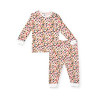 Magnetische Me™ Modal Kleinkind magnetische Pyjama Set