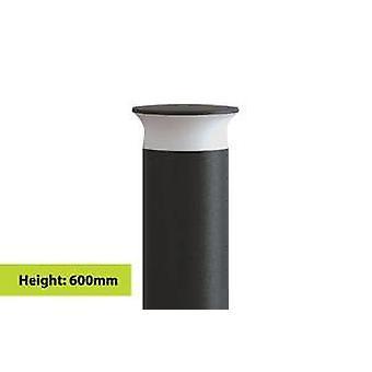 Outdoor LED Bollard Light 600mm 9w 3000K 420lm IP65