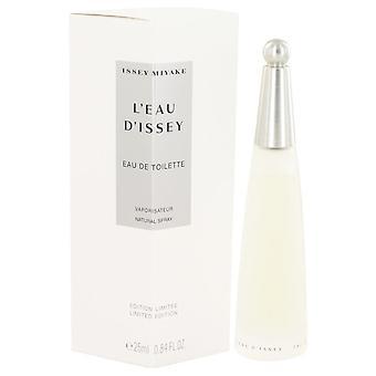L'eau D'issey (issey Miyake) Eau De Toilette Spray av Issey Miyake 0,85 oz Eau De Toilette Spray