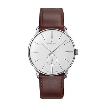 Junghans Meister Hand-winding Watch for Unisex 027/3200.00