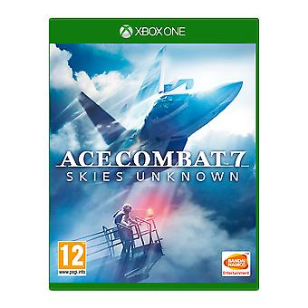 Ace Combat 7 Skies Unknown Xbox One Game