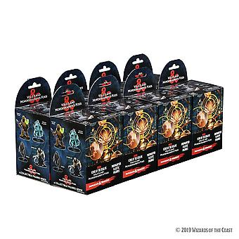 D&D Icons of The Realms Volo & Mordenkainen's Foes Booster (Pack of 8)