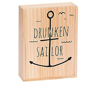 Drunken Sailor Board Game