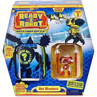 Ready2Robot Bot Blasters Style 2 Kids Toy