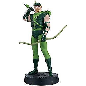 DC Comics Superhero Collection Green Arrow Figuur 1:21 Schaal