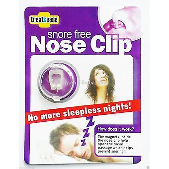 Anti Snurken, Snob, Slaapproblemen, Slaap, NeusClip