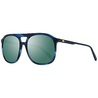 Blue Men Sunglasses
