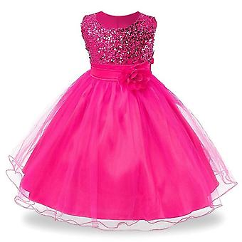 Wedding Party Princess Dresses For Teenagers Wear
