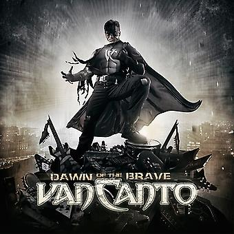 Van Canto - Dawn of the Brave [CD] USA import