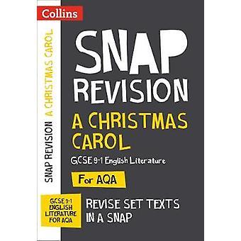 A Christmas Carol: AQA GCSE 9-1 English Literature Text Guide