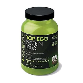 Top Egg Protein 1000 Cacao None