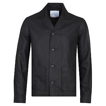 Samsoe & Samsoe New Worker X 11535 Black Jacket