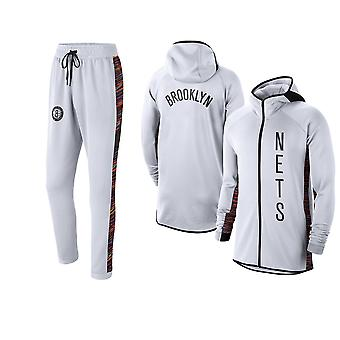 Brooklyn Nets Basketball Sportswear Outfit Sets TZ006