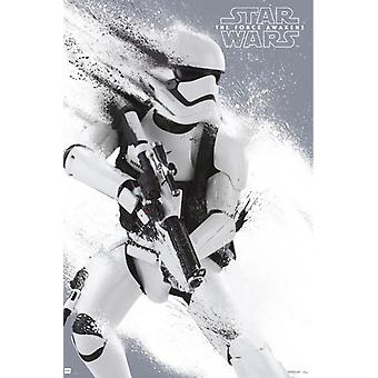 Star Wars Stormtrooper affiche Poster Print