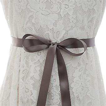 Pearls Belts Handmade Bridal Belts Fashionable Beaded Wedding Accessories