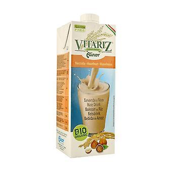 Hazelnut Rice Drink 1 L