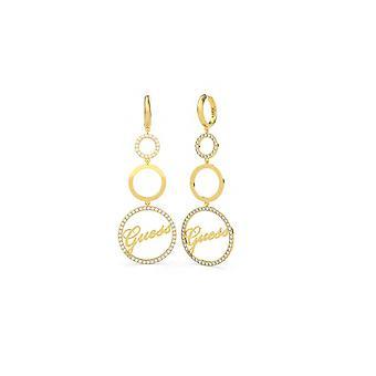 Guess Women's Earrings UBE20138