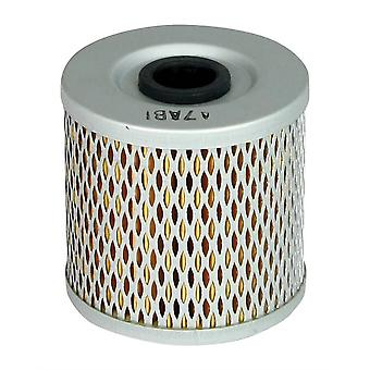 Filtrex Paper Oil Filter - #008