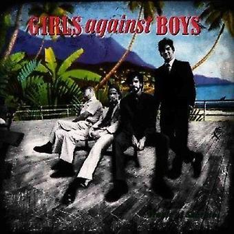 Girls Against Boys - Tropic of Scorpio [Vinyl] USA import